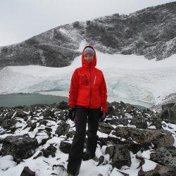 Mai BakkenDagleg leiar Klimapark 2469 og Norsk fjellsentermai(a)norskfjellsenter.nomobil 971 80 469