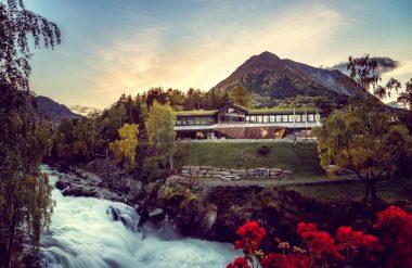 Norwegian Mountain Center