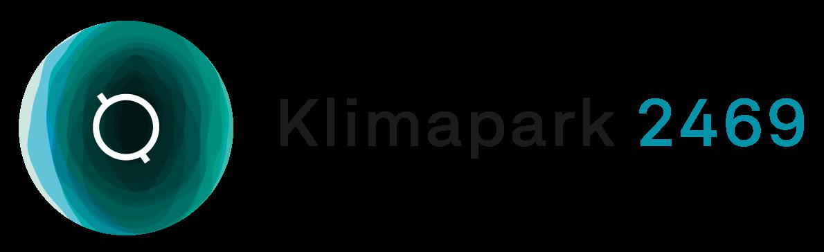 Logo til Klimapark 2469